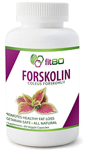 HIGH QUALITY 60 DAY Maximum Strength 250 mg FORSKOLIN Dose! All Natural, Herbal 250mg FORSKOLIN Fat Burner Extract – Forskolin a Highly Recommended Product for Fat Burning and Melting Belly Fat as seen on TV There are many products on the market - we have been looking for a very High Quality product Finally we can offer a product Manufactured in a USA Based GMP Certified Facility Proper Dosage - 1capsule per day For REAL Results (Standardized to 20% @ 250mg per capsule with 50mg of Active Forskolin)