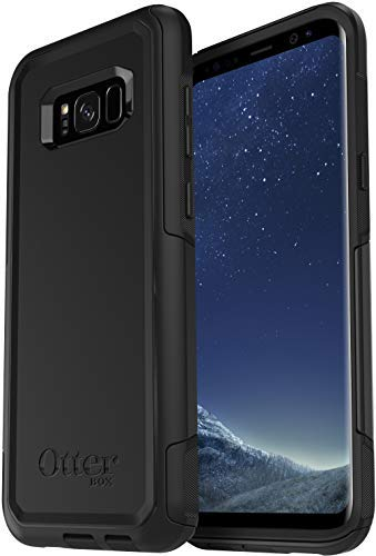 OtterBox Commuter Series Case for Samsung Galaxy S8 PLUS (ONLY) - Black