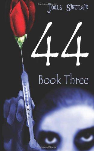 Download 44 Book Three pdf