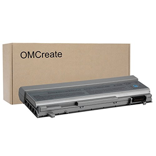 OMCreate Latitude Precision 312 0748 Warranty product image
