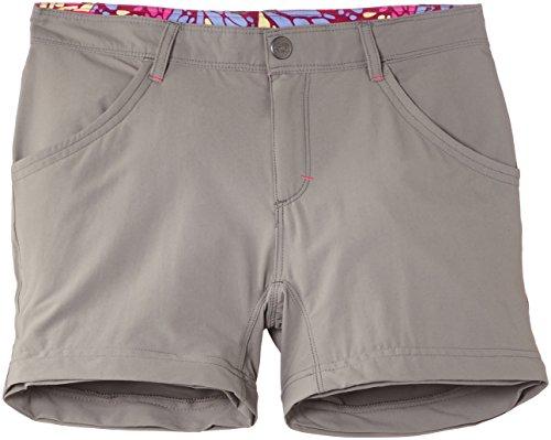 Face North Per Campo Of Girls The pantaloni Grey convertibile ZqxXxw5B