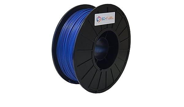 Filamento para impresora de combustible 3D Ingeo PLA, 1,75 mm ...