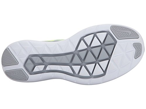 Shoe Barely Rn De Free Volt Sense Nike Chaussures Grey wolf Running Women's Femme white volt Fitness SXvwaTq