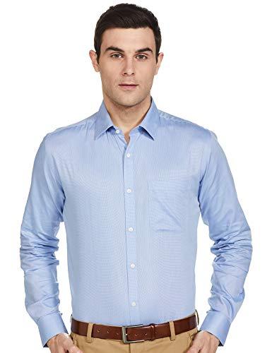 Raymond Men's Slim fit Formal Shirt