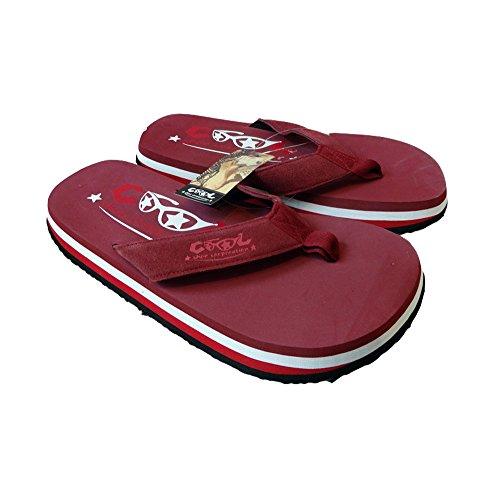 Cool Shoes Original CHILLI Flip Flops Sandalen Zehentrenner Strandlatschen Badeschlappe