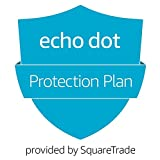 2-Year Protection Plan plus Accident Protection for Echo Dot (2016 release, delivered via e-mail)