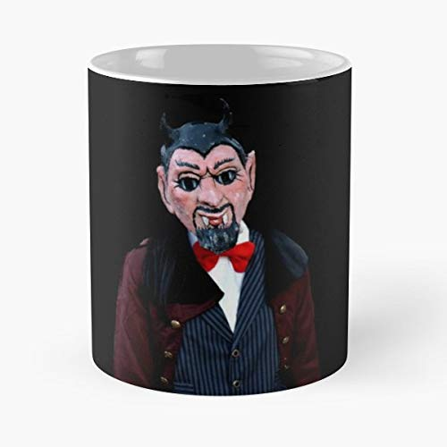 Halloween Horror Nights - Coffee Mugs,handmade Funny 11oz Mug Best Holidays Gifts For Men Women Friends. -