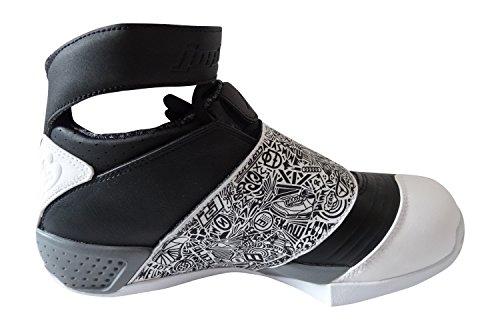 1dee661d4df9 Amazon.com  NIKE air Jordan XX 20 Mens hi top Trainers 310455 Sneakers Shoes  (UK 6 US 7 EU 40