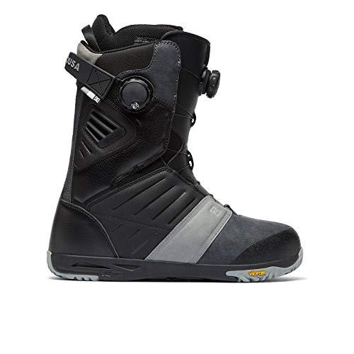 - DC Judge BOAX Snowboard Boots 13 D(M) US Black