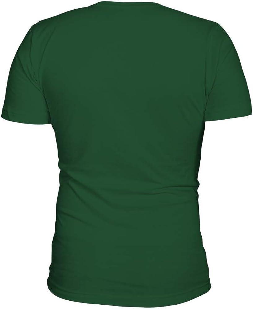 TEEZILY T-Shirt Homme Moto Motard Parrain mais carr/ément Plus Cool