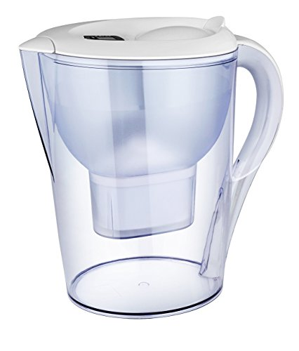 2 5L Alkaline Clear Water Pitcher product image