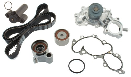 Aisin TKT-025 Engine Timing Belt Kit with Water Pump (Parts Kit Medium)