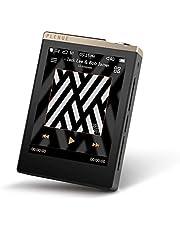 COWON PLENUE D PD 24bit High Resolution Stereo DAC HiFi Music Player (Golden)