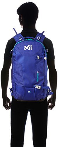 Multicolore Millet Dos Mis2117 À purple Sac Blue Mixte wAvArzXnq