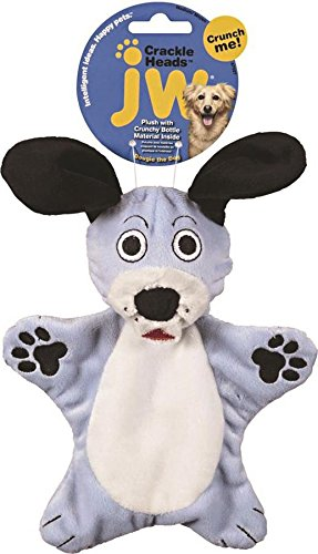 JW Pet Company Crackle Dougie