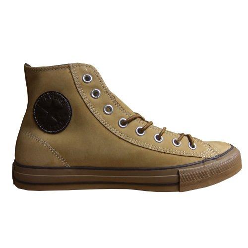 Converse Boot MID Beige 111147tamaño: 37,5 marrón