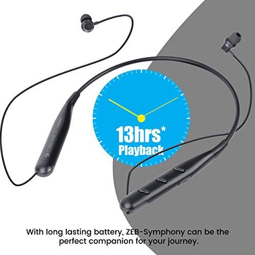 best 13 hour backup earphones