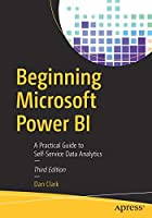 Beginning Microsoft Power BI, 3rd Edition Front Cover