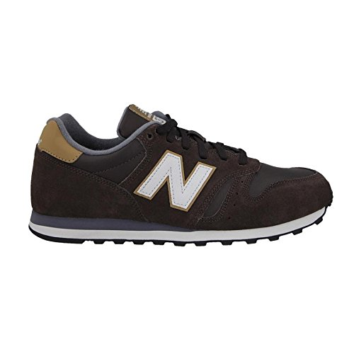 New BalanceML373MMA Unisex-Erwachsene Sneakers Braun (Brown)
