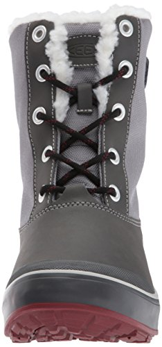 Women's Magnet Winter Boot Gargoyle Waterproof Boot Keen Elsa Hxw0ndqHT
