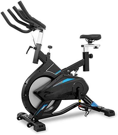 CloverFitness Clover Titanium Bicicleta de Ciclo Indoor, Adultos ...