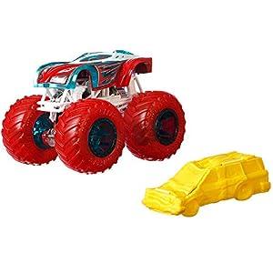 Hot Wheels Monster Trucks 1:64...
