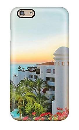 Amazon.com: Hot Snap-on Tenerife Holidays Hard Cover Case ...