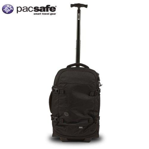 (パックセーフ)PacSafe ツアーセーフ AT21 12970137001021 B00JM6MATWブラック