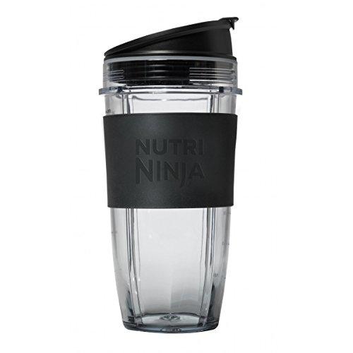 Nutri Ninja Auto iQ 32oz Multi-Serve TRITAN Cup