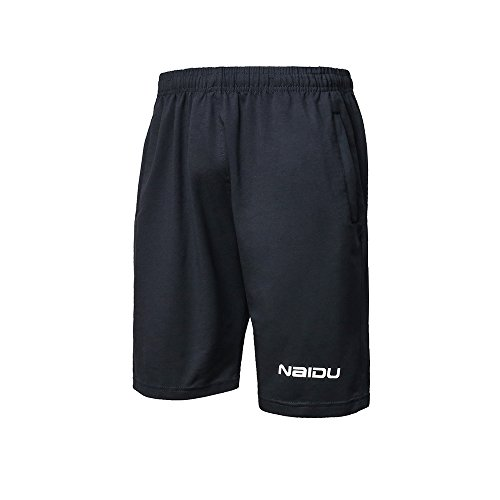 02ac866af4 Wate Pockets Exercise Workout Basketball. Review - Wate Men's Sports Cotton  Shorts with Pockets for ...