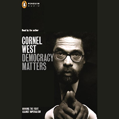 Democracy Matters Audiobook [Free Download by Trial] thumbnail