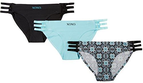 Xoxo Nylon Spandex - 9