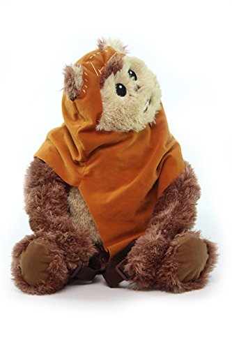 Ewok Wicket Costume (Comic Images Wicket Buddies Backpack)