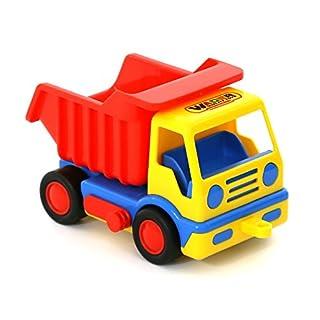 Wader Basics Dump Truck