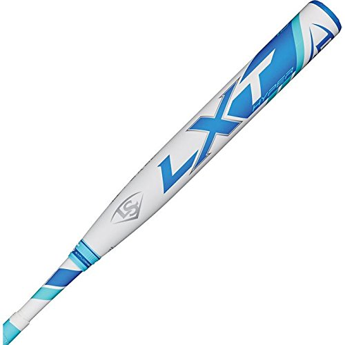 Louisville Slugger LXT Hyper 17 (-10) Fast Pitch Softball Bat, 32 inch/22 (Louisville Slugger Composite Fastpitch Bat)