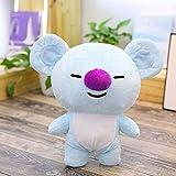 BTS Plush Toy Baby Doll Pillow Soft Animal