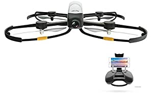 Rabing RC Drone FPV Wifi GPS Visual Tracking Quadcopter with 16MP Camera RC Quadcopter