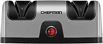 Chefman Electric Knife Sharpener