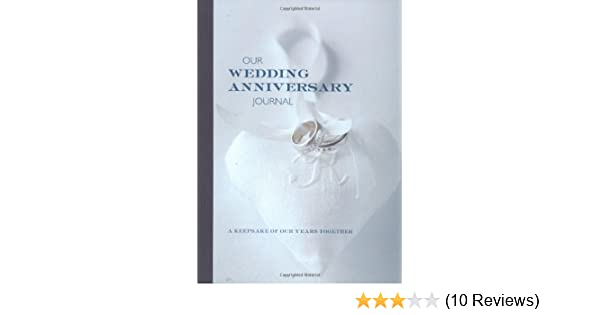 Our wedding anniversary journal ryland peters small