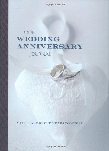 [Book] Our Wedding Anniversary Journal P.P.T