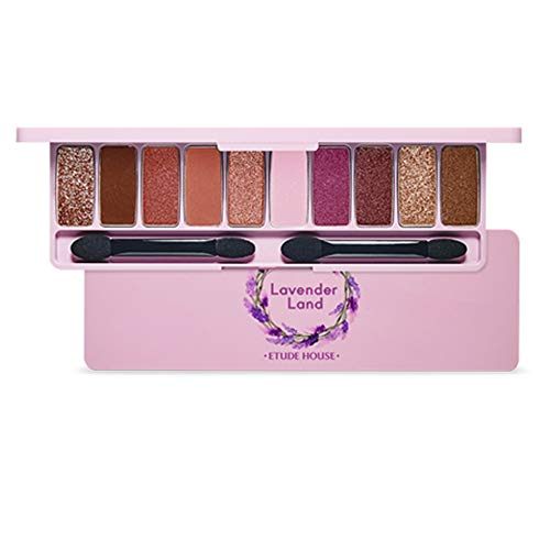 Etude House Play Color Eyes #Lavender Land