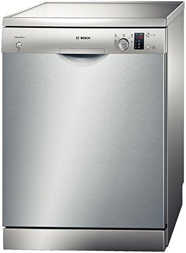 Bosch SMS57E28EU - Lavavajillas Sms57E28Eu Con Variospeed: Amazon ...