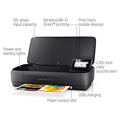 Buy portable wireless scanner