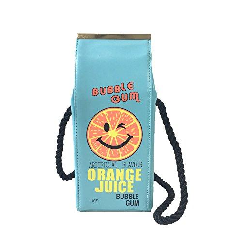 orange juice cartons - 7