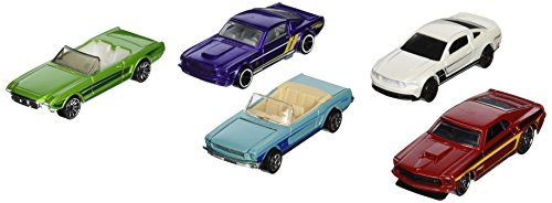 Mustang Fastback - 6