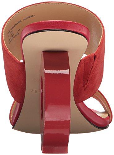 Red Spanish Rosemarie Perry Women's Katy The Sandal Heeled gOCUqcayx