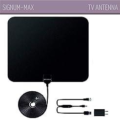 [2019 ULTIMATE] HD TV Antenna Indoor Amp...