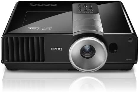 BenQ SH960 5500 Lumens WSXGA Full HD Projector