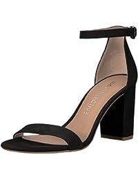 Women's Loyal Block Heel Dress Sandal-High Heeled
