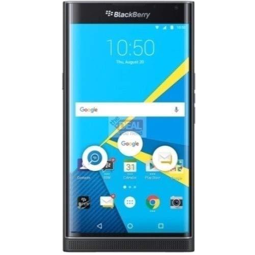 T-Mobile BlackBerry Priv (Black) (T Blackberry New Mobile For)
